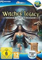 Witches Legacy Jäger und Gejagte (PC)