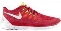 Nike Free 5.0 2014 Women legion red/white/laser crimson/atomic mango