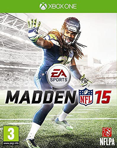 EA Sports Madden NFL 15