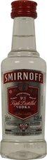 Smirnoff Red Label No.21 0,05l
