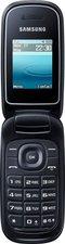 Samsung E1270 Noble Black ohne Vertrag