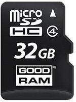 GoodRAM MicroSDHC 32GB Class 4 (SDU32GHCGRR10)