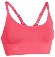 Under Armour Women's UA Seamless Essential Sports Bra
