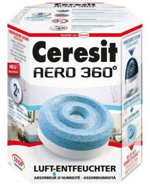 Ceresit AERO 360 Nachfüller Tabs 2 x 450 g