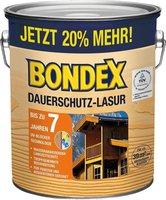 Bondex Dauerschutz-Lasur 4,8 l kiefer