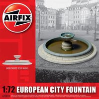 Airfix European City Fountain (75018)
