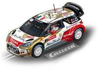 Carrera Evolution - Citroën DS3 WRC - Citroën Total Abu Dhabi No.1