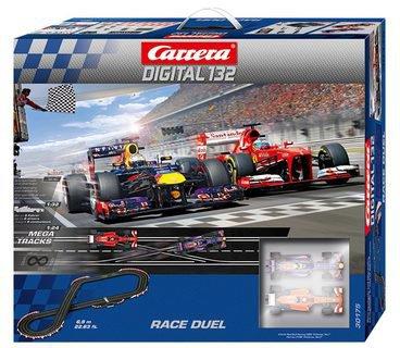 Carrera Digital 132 - Race Duell