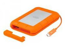 LaCie Rugged Thunderbolt 250GB SSD