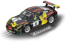 Carrera Evolution - Porsche GT3 RSR - Haribo Racing