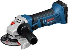 Bosch GWS 18-125 V-LI Professional (Solo, im Karton)
