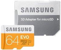 Samsung microSDHC EVO Class 10 UHS-I
