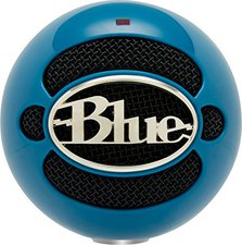 Blue Microphones Ball Mikrofon