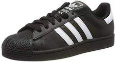 Adidas Superstar 2 black/black/white