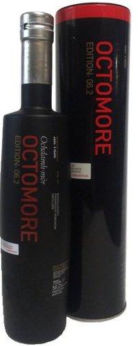 Bruichladdich Octomore Edition 06.2 0,7l 58,2%