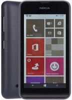 Nokia Lumia 530 Grau ohne Vertrag