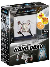 Revell Mini Quadrocopter Nano Quad (23970)