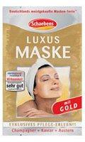 Schaebens Luxus Maske (2 x 5 ml)