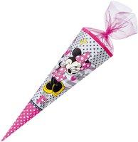 Nestler Schultüte Disney Minnie Mouse 22 cm