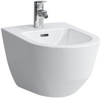 Laufen Pro Wandbidet weiß Clean Coat (8309524003041)