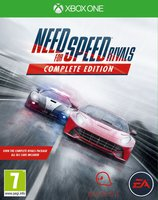 Need for Speed: Rivals - Game of the Year Edition (Xbox One)