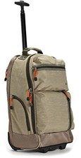 RD2GO Urbanite II Trolley Backpack