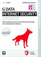 Gdata Internet Security 2015