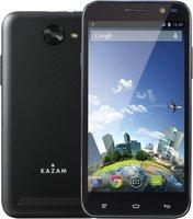 Kazam Tornado 2 5.0 ohne Vertrag