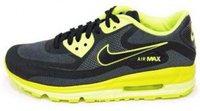 Nike Wmns Air Max Lunar90 black/volt