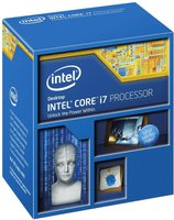 Intel Core i7-5820K Box (Sockel R3, 22nm, BX80648I75820K)