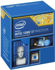 Intel Core i7-5820K Box (Sockel R3, 22nm, BX80648I75820K)