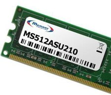 MemorySolution 512MB Asus P4S533-MX SD-RAM (MS512ASU210)