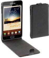 Pro-Tec Executive Leather Flip Case (Galaxy Note)