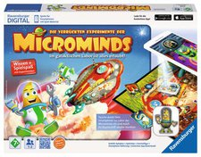 Ravensburger Microminds (27580)