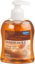 Kappus Sandelholz Flüssigseife (300 ml)