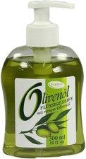 Kappus Olivenöl Flüssigseife (300 ml)