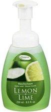 Kappus Lemon & Lime Waschschaum (250 ml)