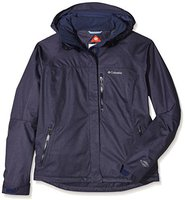 Columbia Mia Monte II Jacket Women Blue