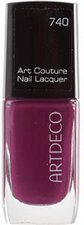 Artdeco Art Couture Nail Lacquer 648 Salmon Pink (10 ml)