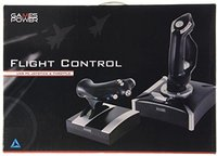 GamesPower Flight Control System