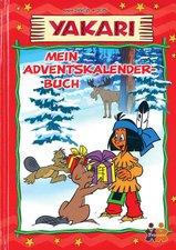 DK Games Yakari Mein Adventskalenderbuch