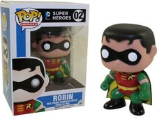 Funko Batman - Bobble-Head Robin Pop