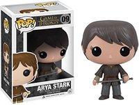 Funko Game of Thrones - Bobble-Head Arya Stark Pop