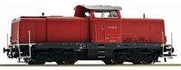 Roco Diesellokomotive 212 DB (58521)