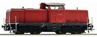 Roco Diesellokomotive 212 DB (52521)