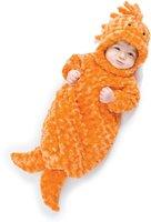 Halloween Gore Store Goldfisch Baby Kostüm
