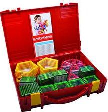 Magformers Magnet Set 126 Teile im Koffer