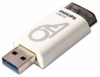 Philips Eject USB 3.0 64GB