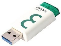 Philips Eject USB 3.0 8GB