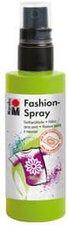 Marabu Fashion-Spray 100 ml reseda